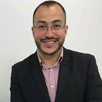 José Alexis Jimenez Chavarria