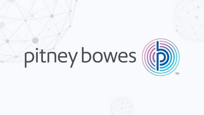 Sponsor Announcement: Pitney Bowes