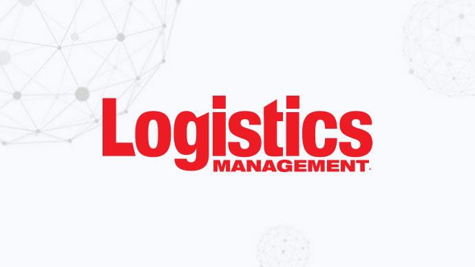 Media Partner Announcement: Logistics Management