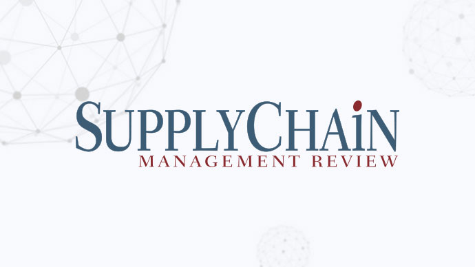 Media Partner Announcement: Supply Chain Management Review