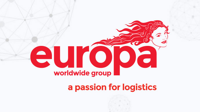 Exhibitor Announcement: Europa Worldwide Group