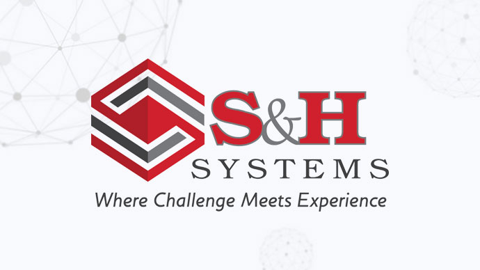 Exhibitor Announcement: S&H Systems