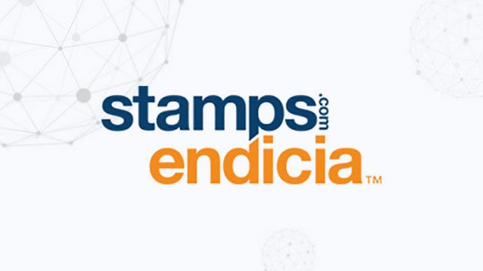 Exhibitor Announcement: Stamps.com/Endicia