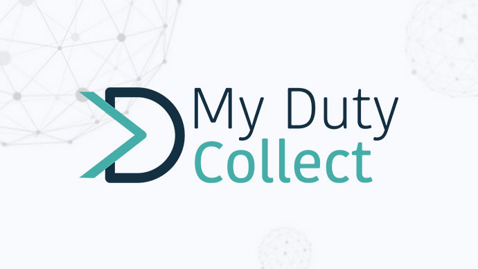 Sponsor Announcement: My Duty Collect