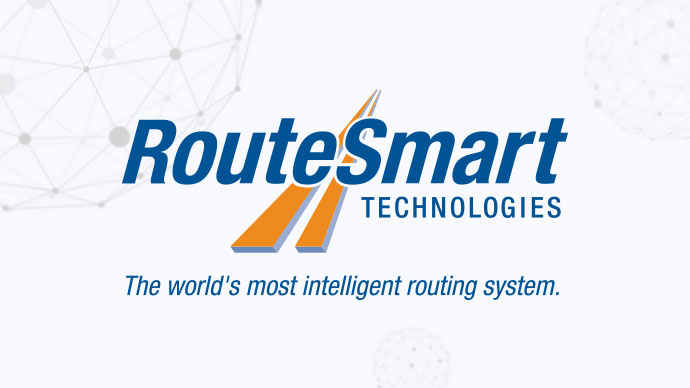 Sponsor Announcement: RouteSmart Technologies