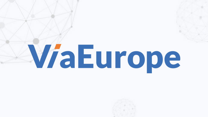 Sponsor Announcement: ViaEurope