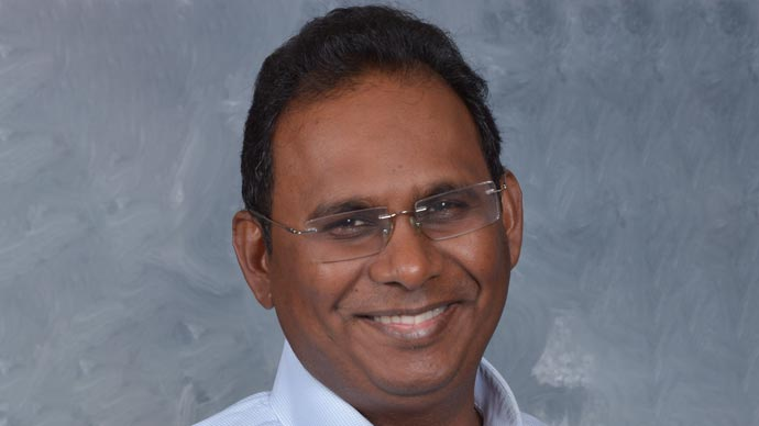 Speaker Announcement: Santosh Gopal, Ship2MyID