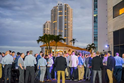 Attendees List Revealed | World Mail & Express Conference Miami