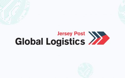 Sponsor Announcement: Jersey Post Global Logistics