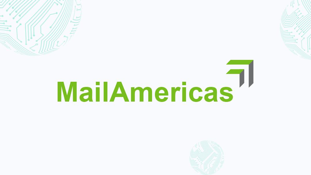 Sponsor Announcement: Mailamericas