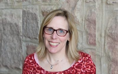 Speaker Announcement: Kate Muth, IMAG