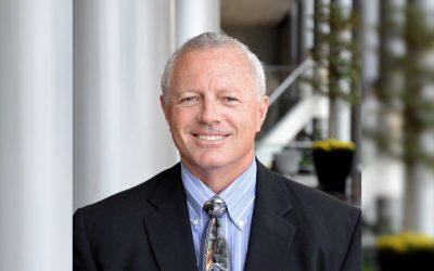 Speaker Announcement: Keith Kellison, UPS