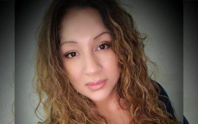 Speaker Announcement: Silvia Correa, Peru Courier