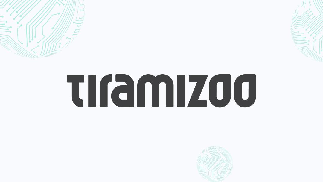 Exhibitor Announcement: tiramizoo