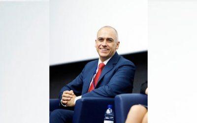 Speaker Announcement: Michael Cope, Australia Post