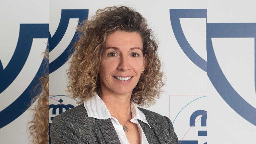 Speaker Announcement: Elena Fernández Rodríguez, Correos