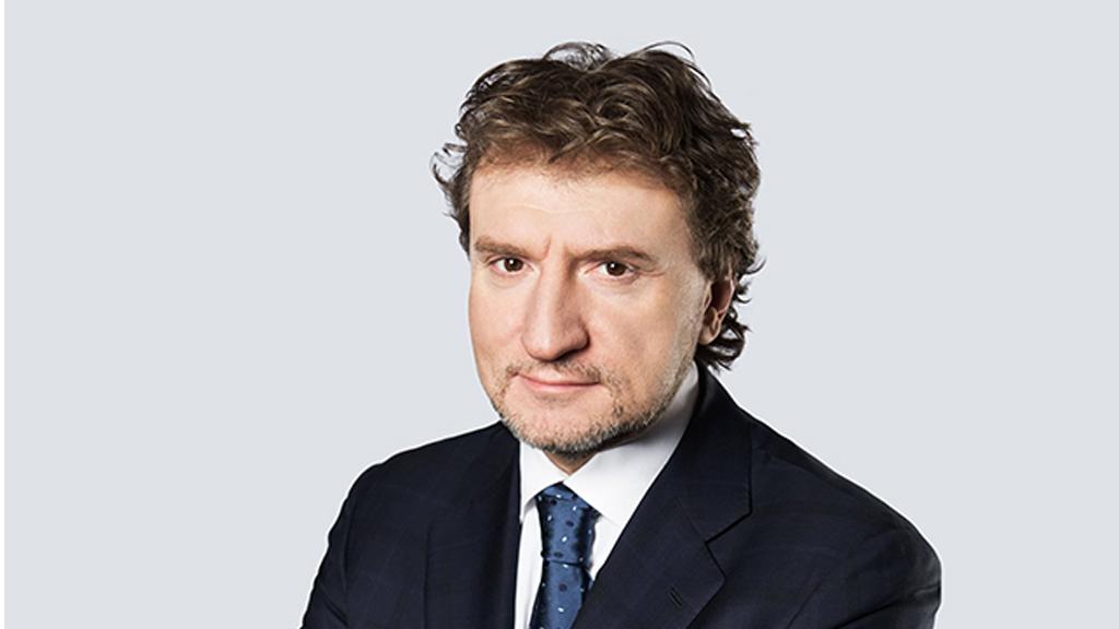 Speaker Announcement: Georgy Alikoshvili, Russian Post